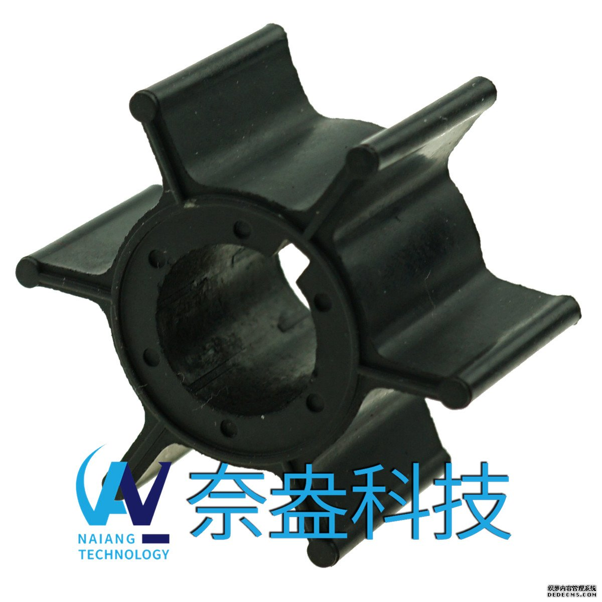 水星舷外機橡膠葉輪8hp Mercury Impeller 47-95611M