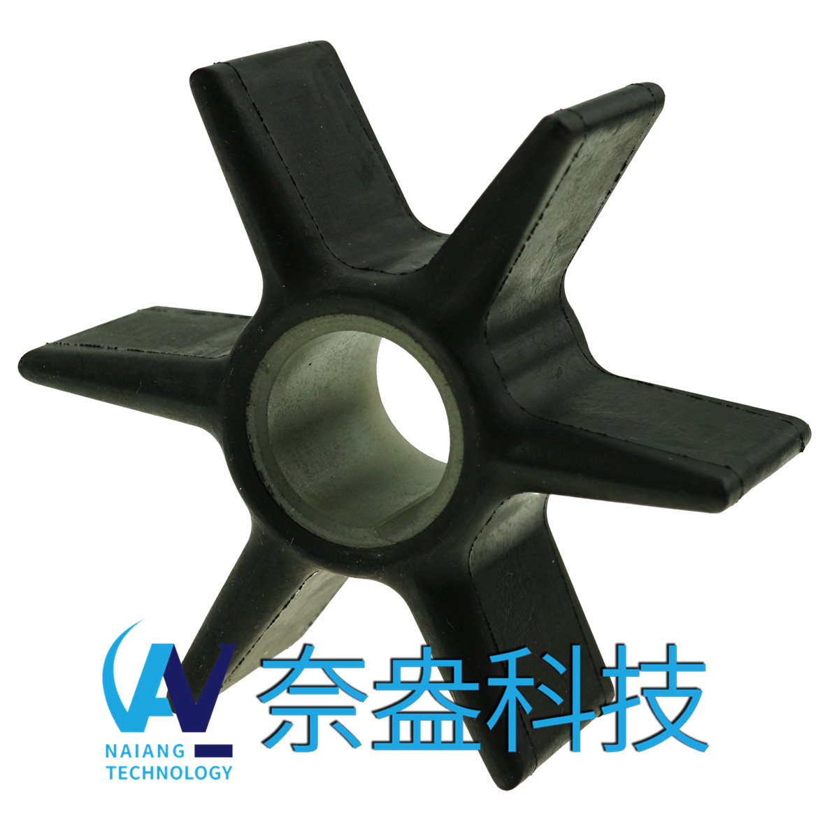水星舷外機橡膠葉輪 240-250hp -Mercury Impeller47-430