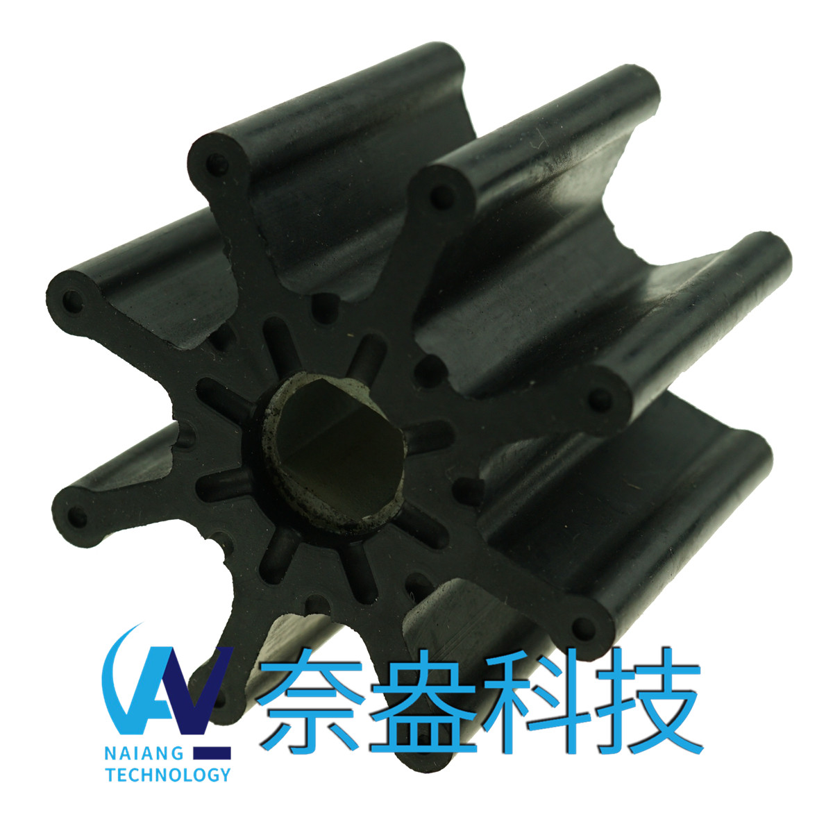 水星舷外機橡膠葉輪 Mercury Impeller 47-862232A2