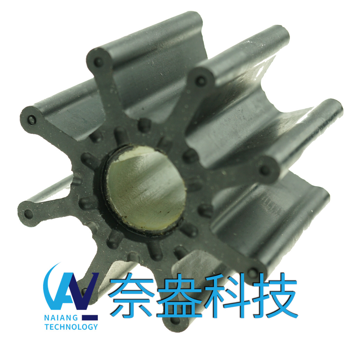 水星舷外機橡膠葉輪 Mercury Impeller 47-59362T1