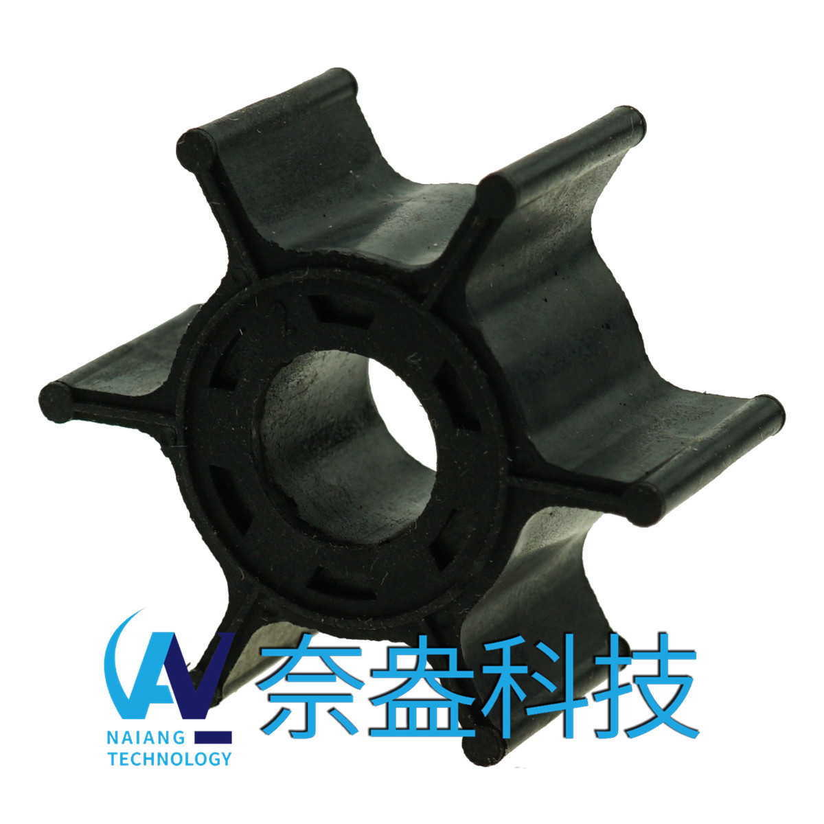水星舷外機橡膠葉輪6hp Mercury Impeller 47-11590M