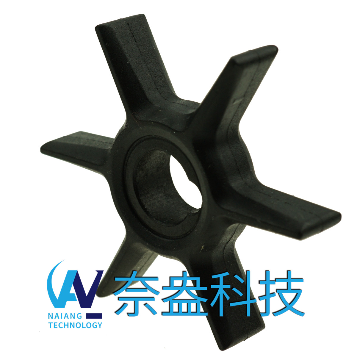水星舷外機橡膠葉輪 Mercury Impeller 47-42038/42038Q0
