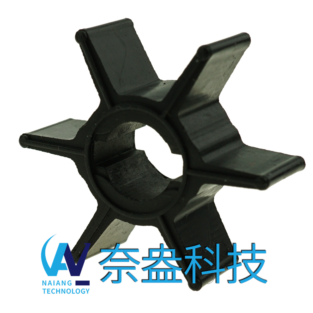 水星舷外機橡膠葉輪 Mercury Impeller 47-95289-2/11481