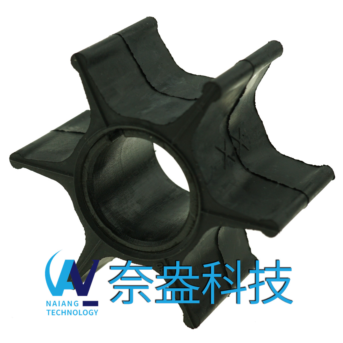 水星舷外機橡膠葉輪 75-140hp -Mercury Impeller 47-803